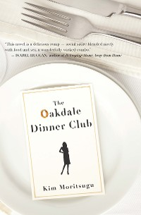 Cover The Oakdale Dinner Club