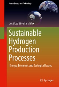 Cover Sustainable Hydrogen Production Processes