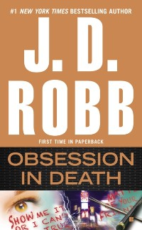 Cover Obsession in Death