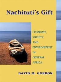 Cover Nachituti's Gift