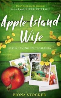 Cover Apple Island Wife