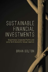 Cover Sustainable Financial Investments