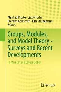 Cover Groups, Modules, and Model Theory - Surveys and Recent Developments
