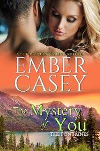 Cover The Mystery of You