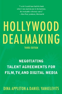 Cover Hollywood Dealmaking
