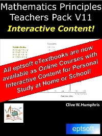 Cover Mathematics Principles Teachers Pack V11