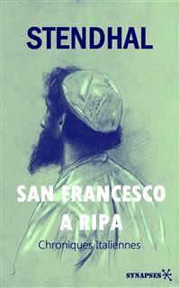 Cover San Francesco a Ripa