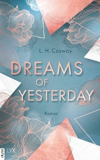 Cover Dreams of Yesterday
