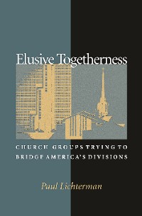 Cover Elusive Togetherness