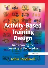Cover Activity-Based Training Design