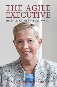 Cover The Agile Executive