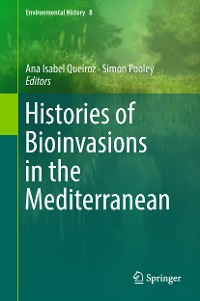 Cover Histories of Bioinvasions in the Mediterranean