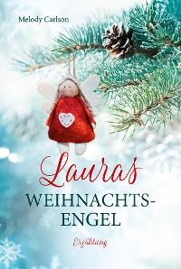 Cover Lauras Weihnachtsengel