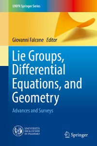 Cover Lie Groups, Differential Equations, and Geometry