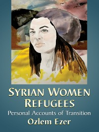 Cover Syrian Women Refugees