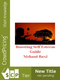 Cover Boosting Self Esteem Guide