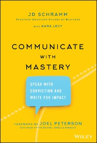 Cover Communicate with Mastery