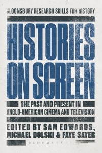 Cover Histories on Screen