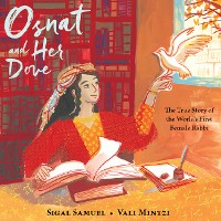 Cover Osnat and Her Dove