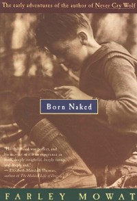 Cover Born Naked
