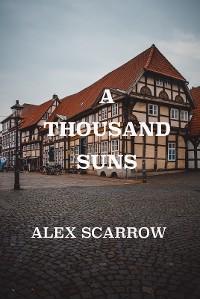 Cover A Thousand Suns