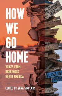Cover How We Go Home
