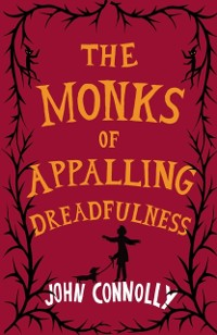 Cover Monks of Appalling Dreadfulness