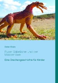 Cover Puper Säbelzahn und der Maskenlöwe