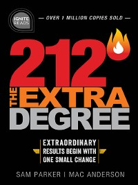Cover 212 the Extra Degree