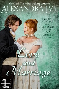 Cover Love and Marriage (bundle set)