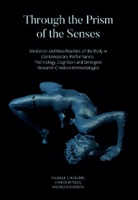 Cover Through the Prism of the Senses