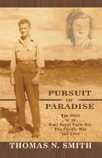 Cover Pursuit of Paradise