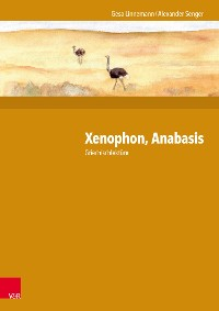 Cover Xenophon, Anabasis