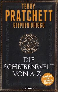 Cover Die Scheibenwelt von A - Z