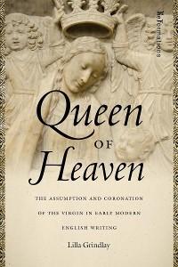 Cover Queen of Heaven