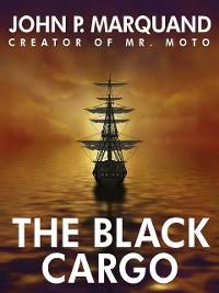 Cover The Black Cargo
