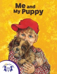 Cover Me and My Puppy