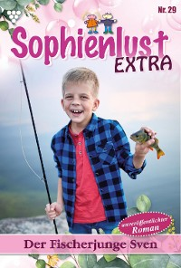 Cover Sophienlust Extra 29 – Familienroman