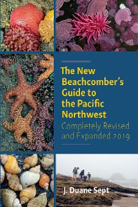 Cover The New Beachcomber's Guide to the Pacific Northwest