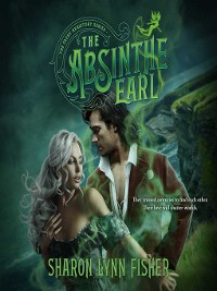 Cover The Absinthe Earl
