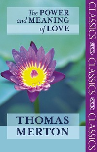 Cover The Power and Meaning of Love