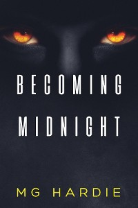 Cover Becoming Midnight