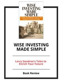 Cover Wise Investing Made Simple