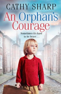 Cover Orphan's Courage