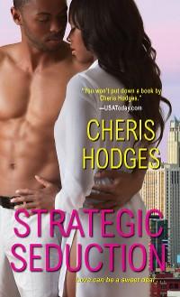 Cover Strategic Seduction