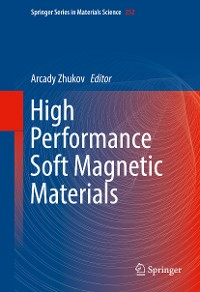 Cover High Performance Soft Magnetic Materials