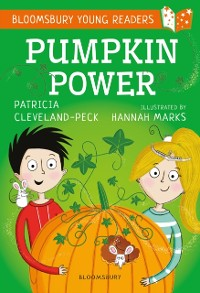 Cover Pumpkin Power: A Bloomsbury Young Reader