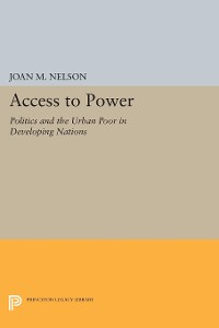 Cover Access to Power