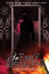 Cover An Early Apocalypse