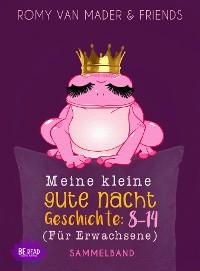 Cover Meine kleine Gute Nacht Geschichte: 8-14